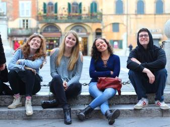 florence study abroad programs