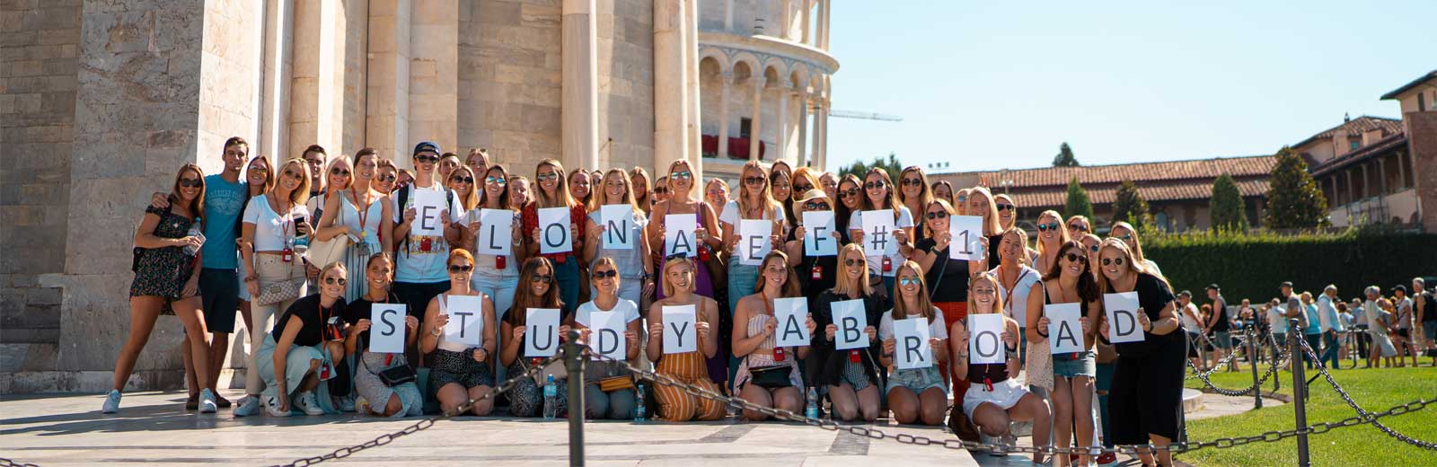 Study Abroad Program AEF Florence