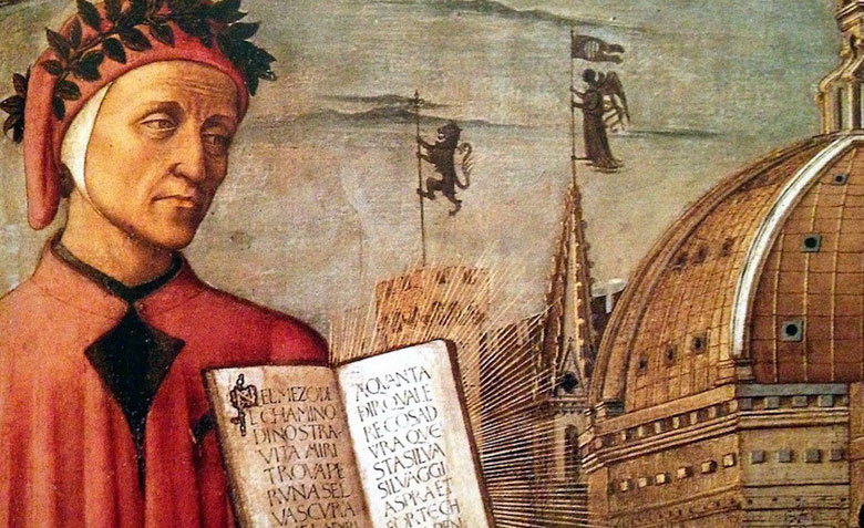 dante alighieri and the italian language