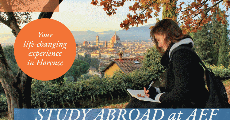fall semester abroad in florence 2020
