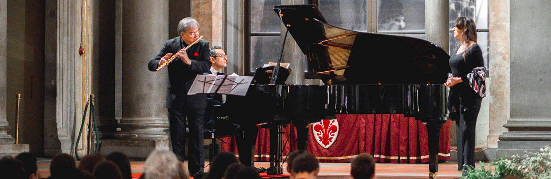 How to get DGiacomo Puccini Scholarship - Voice and Opera