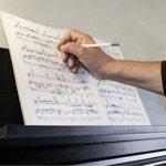 Arreglo, composición moderna y jazz
