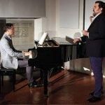 Pianoforte d'accompagnamento per cantanti