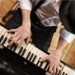Modern and Jazz Piano