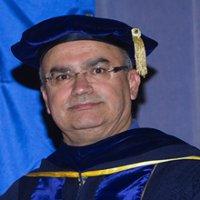 Saeed Ghahramani