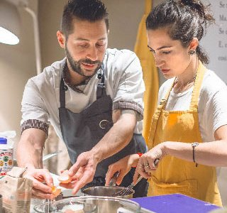 En Cocina con Eataly