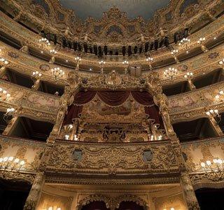 História do Teatro