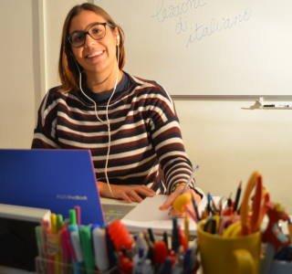 Cursos de Italiano online: individuales y de grupo