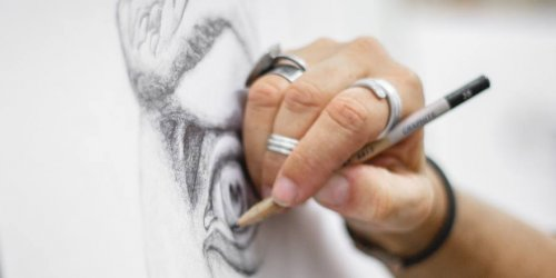Drawing & Painting Certificate Program