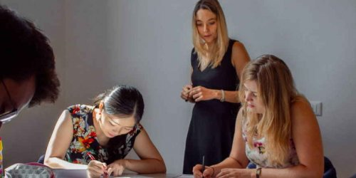 Língua e Cultura Italiana Certificate Program