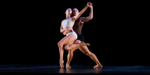 Dance Certificate Program