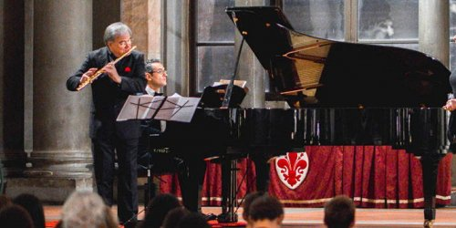 Giacomo Puccini Scholarship - Voice and Opera