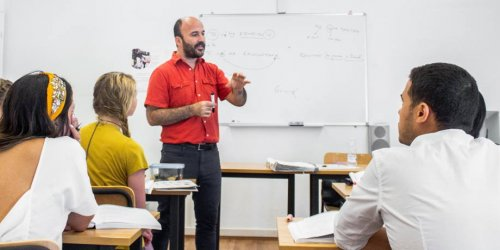 Italian Language and Culture Certificate Program