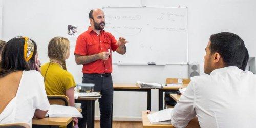 Lengua y Cultura Italiana Certificate Program