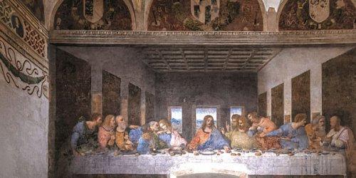 "Bolsa de Estudo ""Leonardo da Vinci"" - Pintura e Desenho"