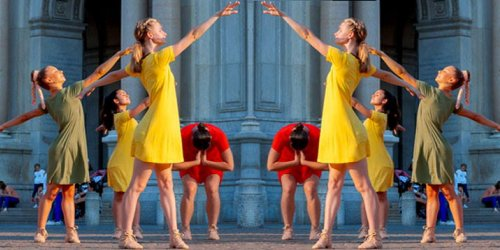 Maria Taglioni Scholarship - Dance