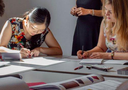 Lingua e Cultura italiana Certificate Program
